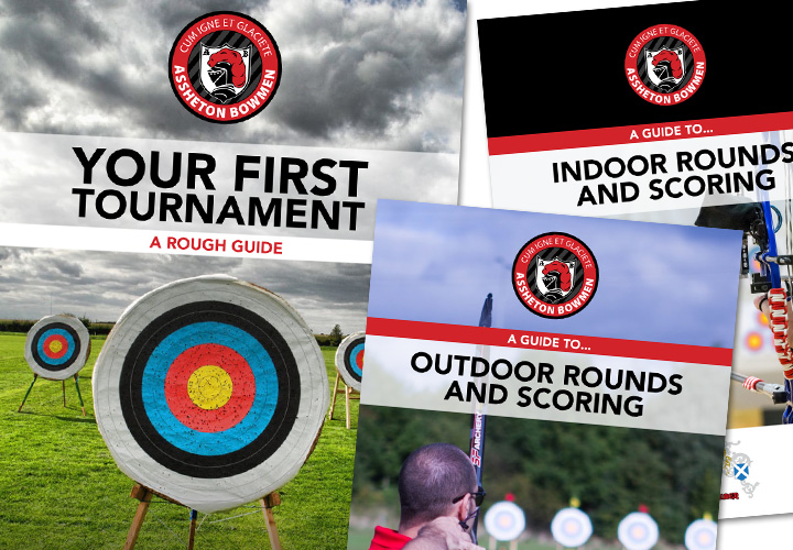 Assheton Bowmen Resources. A selection of guides and helpfull files.