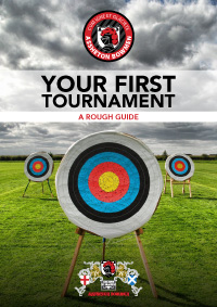 Your First Tournament - A Rough Guide