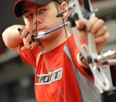 Stabilise your Compound Bow – with Peter Elzinga