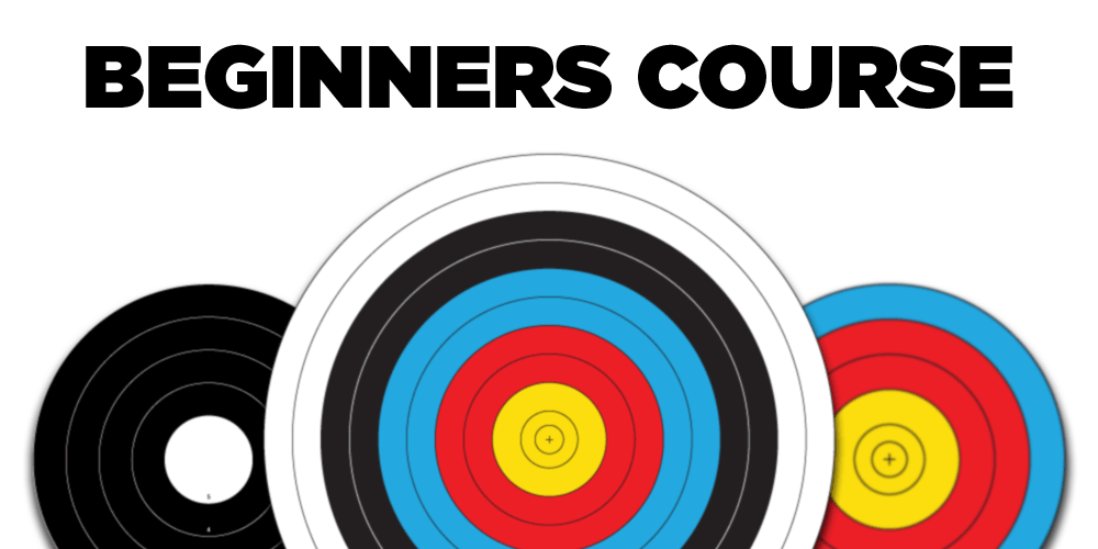 Archery Beginners Courses at Assheton Bowmen
