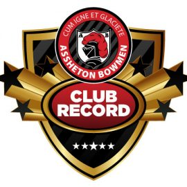 Junior Portsmouth Club Records