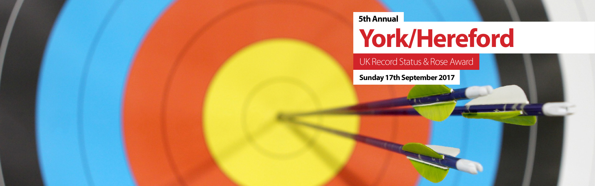 5th Annual York/Hereford