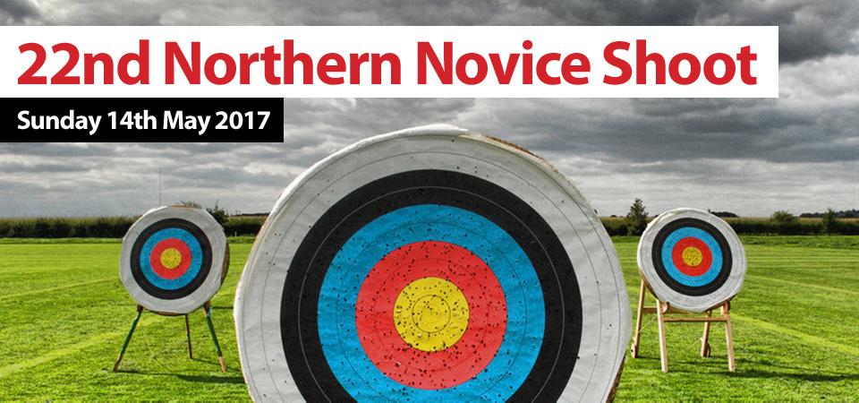 22nd Northern Novice Shoot - Sunday 14th May 2017